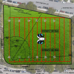 Efforts Underway to Renovate the Athletic Field at Digital Harbor