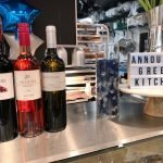 Annoula's Kitchen at Cross Street Market Switches to a Greek Menu