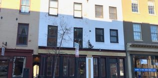Hard Water Bar & Grill to Open in the Former Metropolitan Space in Federal Hill