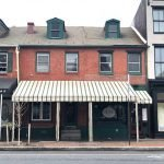 Boaz Bistro Opens in the Former Regi's Bistro Space in Federal Hill