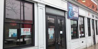 Southwest Chinese Restaurant 'Water Song' Opens on Cross Street in Federal Hill