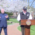 Governor Hogan Issues Stay-at-Home Order for the State of Maryland