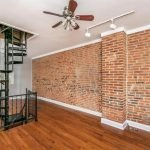 Tuesdays Under 250: Two-Bedroom Federal Hill Home for $149,900