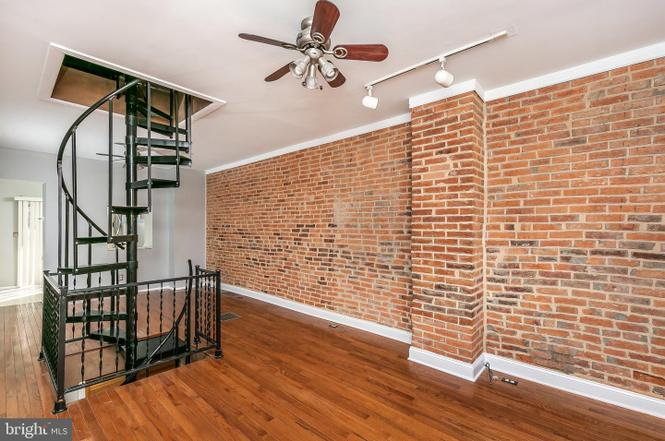 Federal Hill Halloween 2020 Tuesdays Under 250: Two Bedroom Federal Hill Home for $149,900