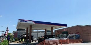 Two South Baltimore BP Stations Replaced by Carroll Fuel and Crown Stations