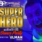Saturday Night Online Dance Party to Raise Money for the Ulman Foundation