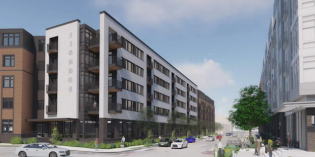 Lennar Takes Over Stadium Square Apartment Project, Presents Updated Renderings