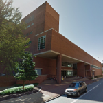 Baltimore Police Department Central District to Move to Former The Baltimore Sun Building