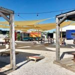 Port Covington Outdoor Bar 'South Point' Not Planning to Open this Year