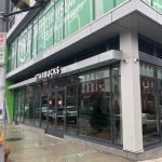 Starbucks Opens New Store in Federal Hill