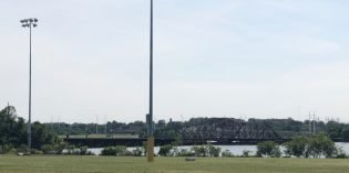 Planning Underway to Convert a Train Bridge Connecting Port Covington and Westport into a Pedestrian Bridge