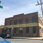 Carroll-Camden Historic Building and Industrial Property Sells for $1.75 Million