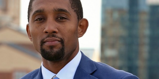 Council President Brandon Scott Wins Baltimore City Mayoral Democratic Primary