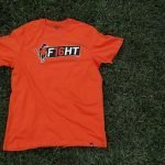 Orioles and Trey Mancini Partner on T-Shirt to Benefit Colorectal Cancer