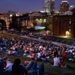 AVAM Cancels Flicks From the Hill in 2020, Pet Parade Goes Virtual, Museum Remains Closed