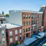 Luxury Townhome Project on Haubert Street in Locust Point Sells in 30 Days
