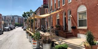 SoBo Spotlight Podcast: Discussing Expanded Outdoor Seating and Street Closures with Federal Hill Main Street