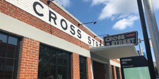 Cross Street Market Announces 'Friday Night Frights' Movie Series