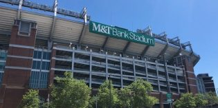 COVID-19 'Mass Vaccination Sites' To Open Next Week at M&T Bank Stadium and the Baltimore Convention Center