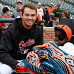 Baltimore Sports Super Fan Mo Gaba Dies From Cancer at the Age of 14
