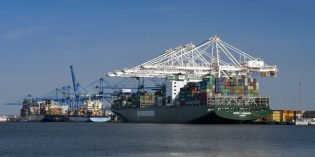 Port of Baltimore Sees Large Cargo Increases in July