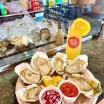 The Local Oyster is Opening a Seafood Bar at the Former Rallo's Diner