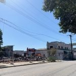 Demolition Begins in Preparation for a 950-Unit 'Beyond Self Storage' Facility in Carroll-Camden