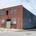Locust Point Office Building To Be Renovated and Leased