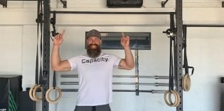 Capacity Fitness Opens in Locust Point