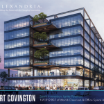 California Developer Plans 169,812 Sq. Ft. Lab and Office Building in Port Covington