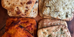 Focaccia Business Launches in Locust Point