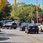 New Traffic Signal Installed at Hanover Street and Henrietta Street