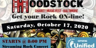 SoBo Spotlight Podcast: Learn about the Hoodstock XVII Charity Music Fest