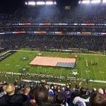 Ravens Allowed to Have 4,300 Fans at Sunday's Game Against the Steelers
