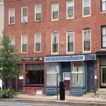 Two Retail Buildings in Federal Hill Available Now at Auction