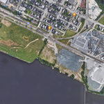 Residential Development Planned for the 43-Acre Westport Waterfront Parcel