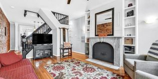 Featured Listing: Classic Charm in This Federal Hill Home Featuring a Finished Basement and Three Full Bathrooms