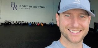 Body in Rhythm Training Opens in Locust Point