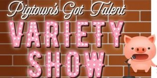 'Pigtown's Got Talent' Variety Show to Take Place Virtually on December 4th