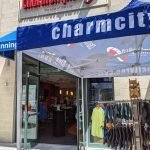 Charm City Run to Close its McHenry Row Location in Locust Point