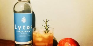 Electrolyte-Enhanced Vodka 'Lytos' Launches in Baltimore