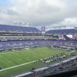 Ravens Will Not Have Fans This Sunday vs. the Titans