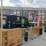 'On Brazilian Time' Food Truck Patio Coming Soon to Key Highway in Federal Hill