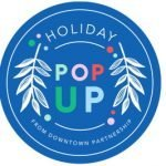 Downtown Partnership Launching Holiday Pop-up Retail Store at Center Plaza