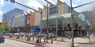 Three Bids Submitted to Renovate Royal Farms Arena