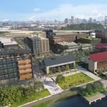 Work Resumes at Port Covington, Construction Slated to Begin on Five Buildings