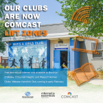 """Boys & Girls Clubs in Brooklyn and Westport Selected as Comcast """"Lift Zones"""""""