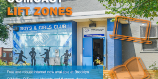 "Boys & Girls Clubs in Brooklyn and Westport Selected as Comcast ""Lift Zones"""
