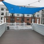Rental Spotlight: Charming Three-Bedroom South Baltimore Rowhome with a Finished Basement, Rooftop Deck, and Garage