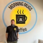 Morning Mugs Coffee Opening This Weekend in Otterbein